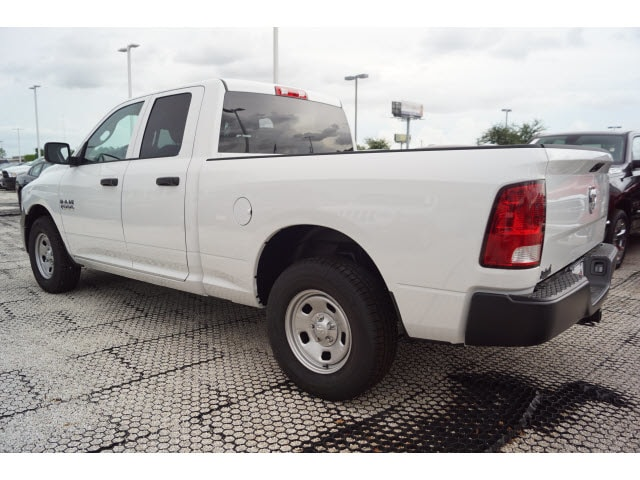 2018 Ram 1500 Quad Cab 4x2,  Pickup #D181680 - photo 2