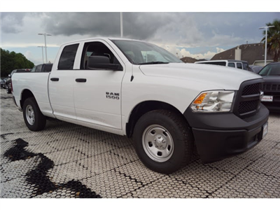 2018 Ram 1500 Quad Cab 4x2,  Pickup #D181680 - photo 15