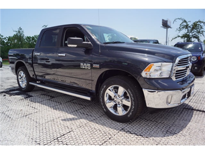 2018 Ram 1500 Crew Cab 4x2,  Pickup #D181685 - photo 13