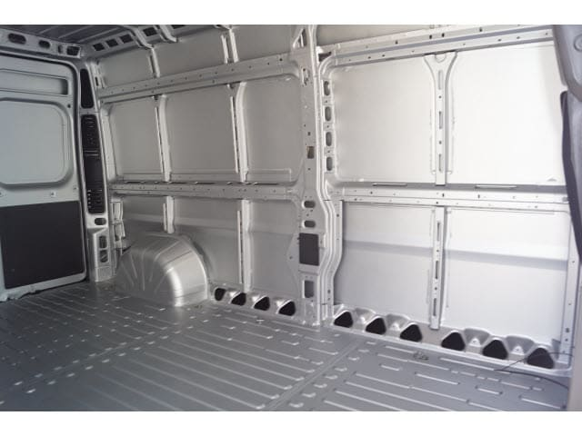 2018 ProMaster 2500 High Roof FWD,  Empty Cargo Van #D181777 - photo 6