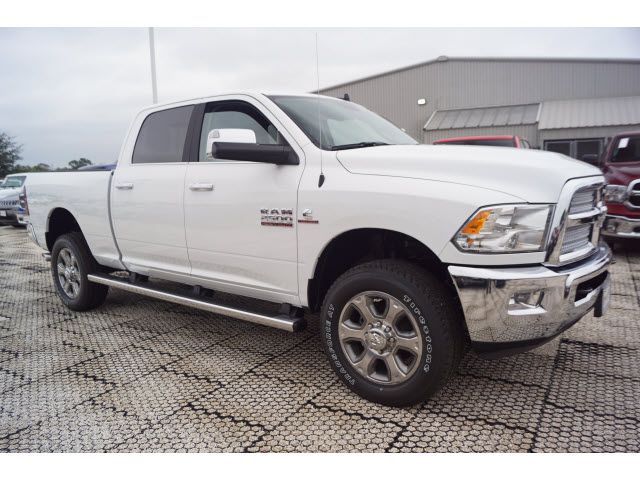 2018 Ram 2500 Crew Cab 4x4,  Pickup #D181900 - photo 15