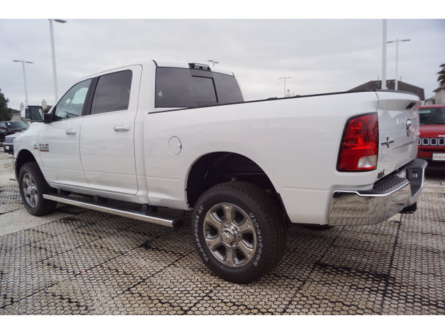 2018 Ram 2500 Crew Cab 4x4,  Pickup #D181900 - photo 2