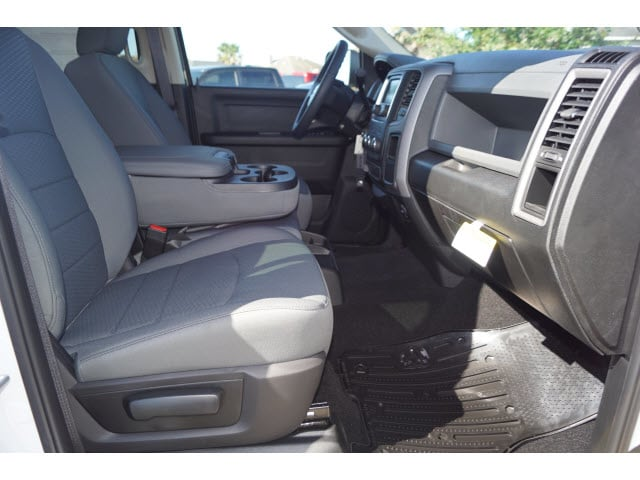 2018 Ram 2500 Crew Cab 4x4,  Pickup #D181908 - photo 8