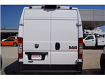 2018 ProMaster 2500 High Roof, Cargo Van #D18200 - photo 1