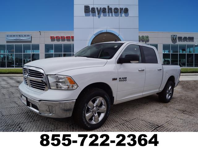 2018 Ram 1500 Crew Cab 4x4,  Pickup #D18243 - photo 1