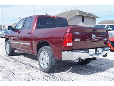 2018 Ram 1500 Crew Cab 4x4,  Pickup #D18245 - photo 2