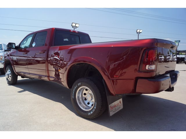 2018 Ram 3500 Crew Cab DRW 4x4, Pickup #D18264 - photo 2