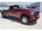 2018 Ram 3500 Crew Cab DRW 4x4, Pickup #D18264 - photo 11