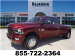 2018 Ram 3500 Crew Cab DRW 4x4, Pickup #D18264 - photo 1