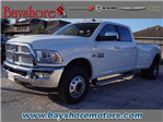 2018 Ram 3500 Crew Cab DRW 4x4, Pickup #D18265 - photo 1