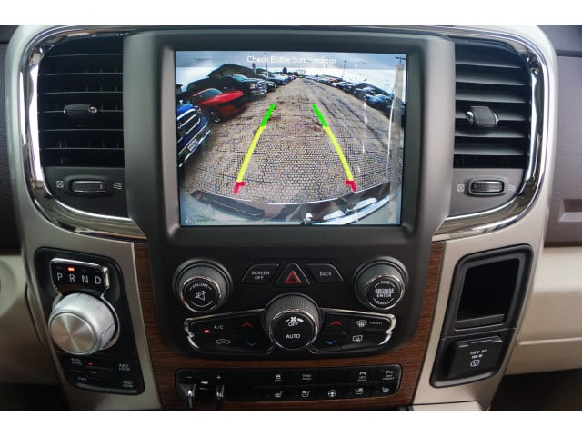2018 Ram 1500 Crew Cab 4x4, Pickup #D18269 - photo 4