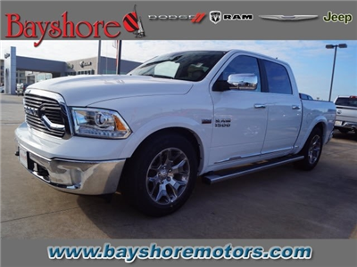 2018 Ram 1500 Crew Cab 4x4, Pickup #D18281 - photo 1