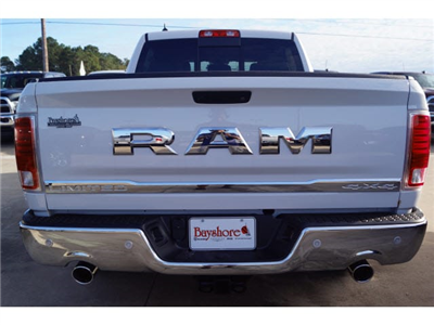 2018 Ram 1500 Crew Cab 4x4, Pickup #D18281 - photo 2