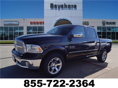 2018 Ram 1500 Crew Cab 4x4, Pickup #D18282 - photo 1