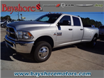 2018 Ram 3500 Crew Cab DRW 4x4 Pickup #D18309 - photo 1