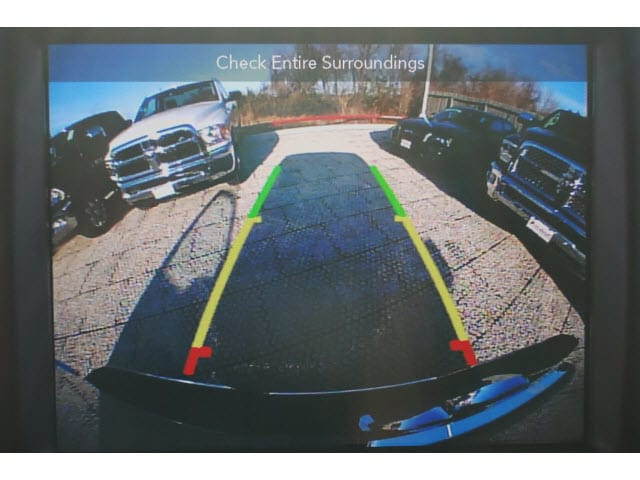 2018 Ram 1500 Crew Cab, Pickup #D18408 - photo 4
