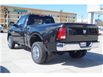2018 Ram 3500 Regular Cab DRW, Pickup #D18428 - photo 1