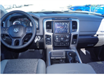 2018 Ram 1500 Crew Cab 4x4, Pickup #D18440 - photo 4