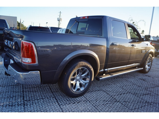 2018 Ram 1500 Crew Cab 4x4 Pickup #D18490 - photo 2