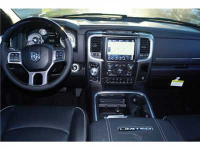 2018 Ram 1500 Crew Cab 4x4 Pickup #D18490 - photo 3