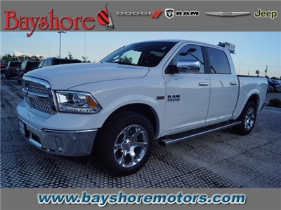 2018 Ram 1500 Crew Cab 4x4 Pickup #D18496 - photo 1