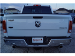 2018 Ram 1500 Crew Cab 4x4 Pickup #D18496 - photo 2