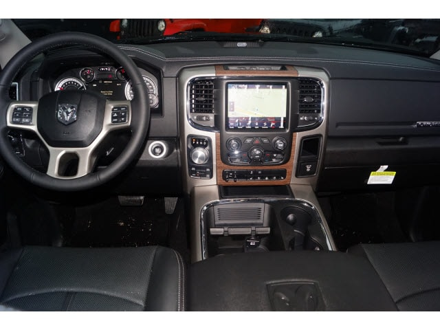 2018 Ram 1500 Crew Cab 4x4, Pickup #D18504 - photo 5