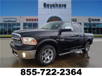 2018 Ram 1500 Crew Cab 4x4, Pickup #D18504 - photo 1