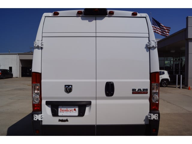 2018 ProMaster 2500 High Roof, Ranger Design Upfitted Van #D18564 - photo 3
