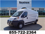 2018 ProMaster 2500 High Roof 4x2,  Ranger Design Upfitted Cargo Van #D18564 - photo 1