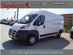 2018 ProMaster 2500 High Roof, Ranger Design Upfitted Van #D18564 - photo 1