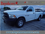 2018 Ram 1500 Regular Cab, Pickup #D18565 - photo 1