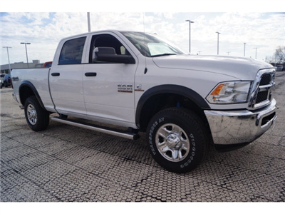 2018 Ram 2500 Crew Cab 4x4, Pickup #D18643 - photo 3