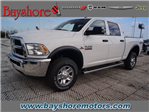 2018 Ram 2500 Crew Cab 4x4, Pickup #D18643 - photo 1