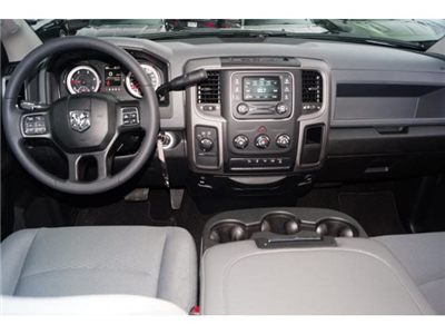 2018 Ram 2500 Crew Cab 4x4,  Pickup #D18821 - photo 2