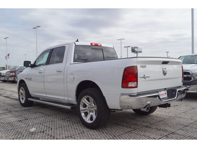 2018 Ram 1500 Crew Cab, Pickup #D18900 - photo 2
