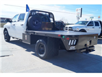 2018 Ram 3500 Crew Cab DRW 4x4, Platform Body #D18907 - photo 1