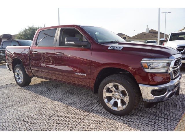 2019 Ram 1500 Crew Cab 4x4,  Pickup #D19039 - photo 15