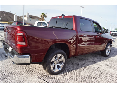 2019 Ram 1500 Crew Cab 4x4,  Pickup #D19039 - photo 3