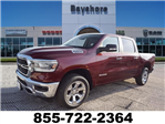 2019 Ram 1500 Crew Cab 4x4,  Pickup #D19039 - photo 1