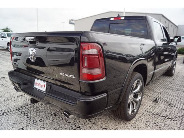 2019 Ram 1500 Crew Cab 4x4,  Pickup #D19053 - photo 3