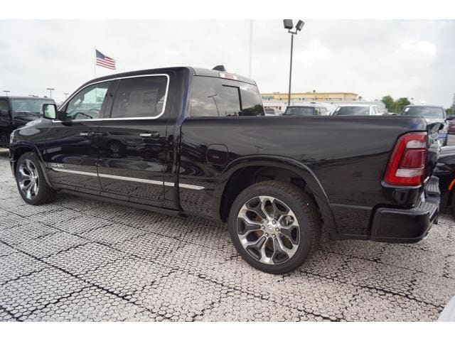 2019 Ram 1500 Crew Cab 4x4,  Pickup #D19053 - photo 2