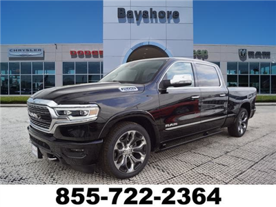 2019 Ram 1500 Crew Cab 4x4,  Pickup #D19053 - photo 1