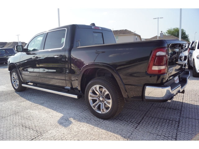 2019 Ram 1500 Crew Cab 4x4,  Pickup #D19070 - photo 2