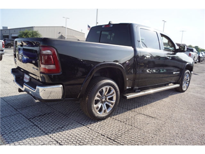 2019 Ram 1500 Crew Cab 4x4,  Pickup #D19070 - photo 4