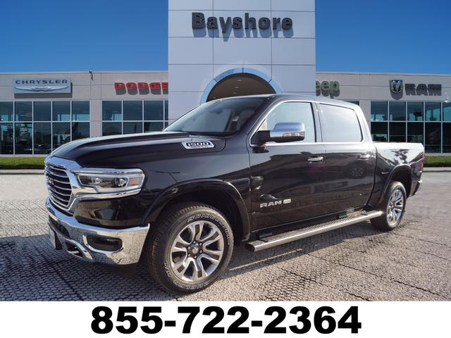 2019 Ram 1500 Crew Cab 4x2,  Pickup #D19078 - photo 1