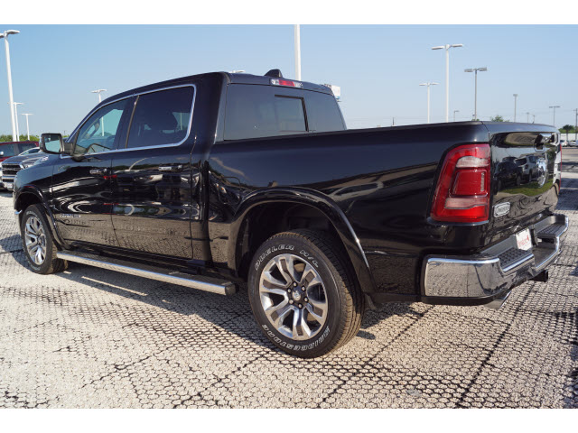 2019 Ram 1500 Crew Cab 4x2,  Pickup #D19078 - photo 2