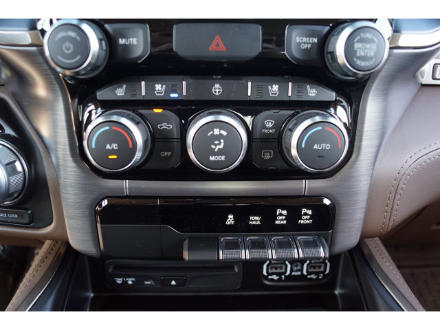 2019 Ram 1500 Crew Cab 4x2,  Pickup #D19078 - photo 10