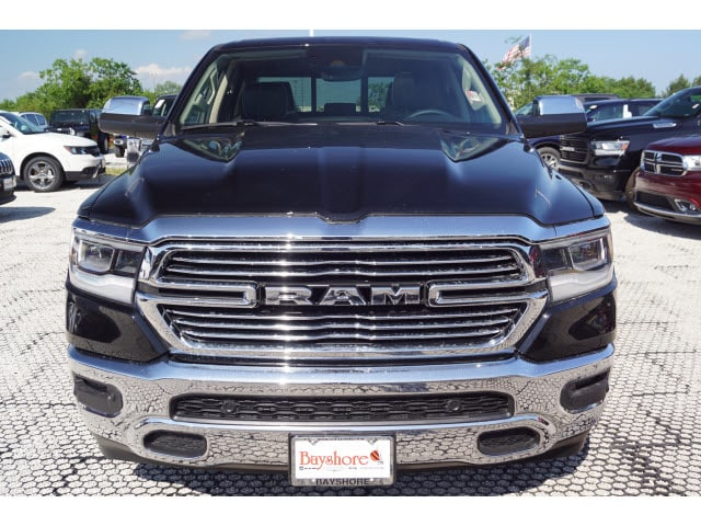 2019 Ram 1500 Crew Cab 4x2,  Pickup #D19082 - photo 7