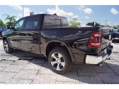 2019 Ram 1500 Crew Cab 4x4,  Pickup #D19090 - photo 2